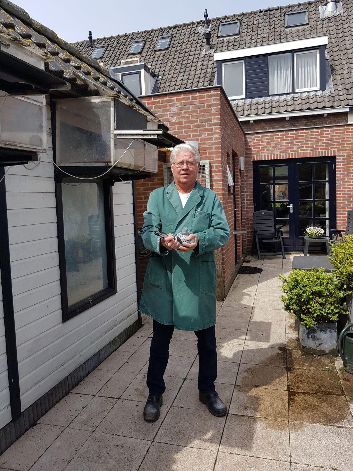 Dirk Wijnekes